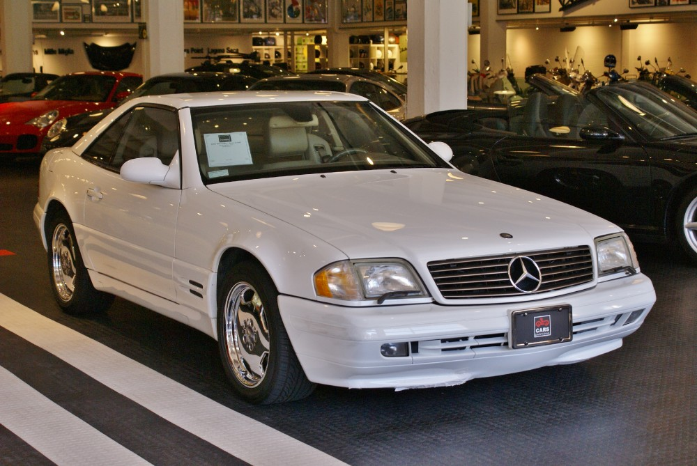 used 2000 mercedes benz sl class sl500 for sale special pricing cars dawydiak stock 140905 used 2000 mercedes benz sl class sl500