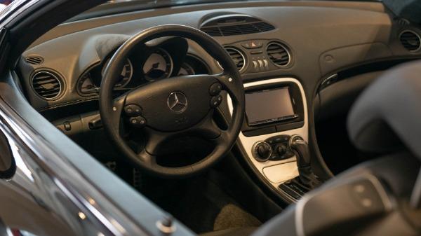 Used 2003 Mercedes-Benz SL-Class SL55 AMG | San Francisco, CA