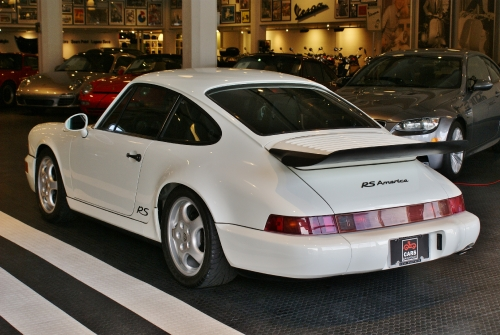 Used 1993 Porsche 911 RS America | San Francisco, CA