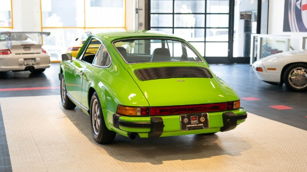 Used 1974 Porsche 911  | San Francisco, CA