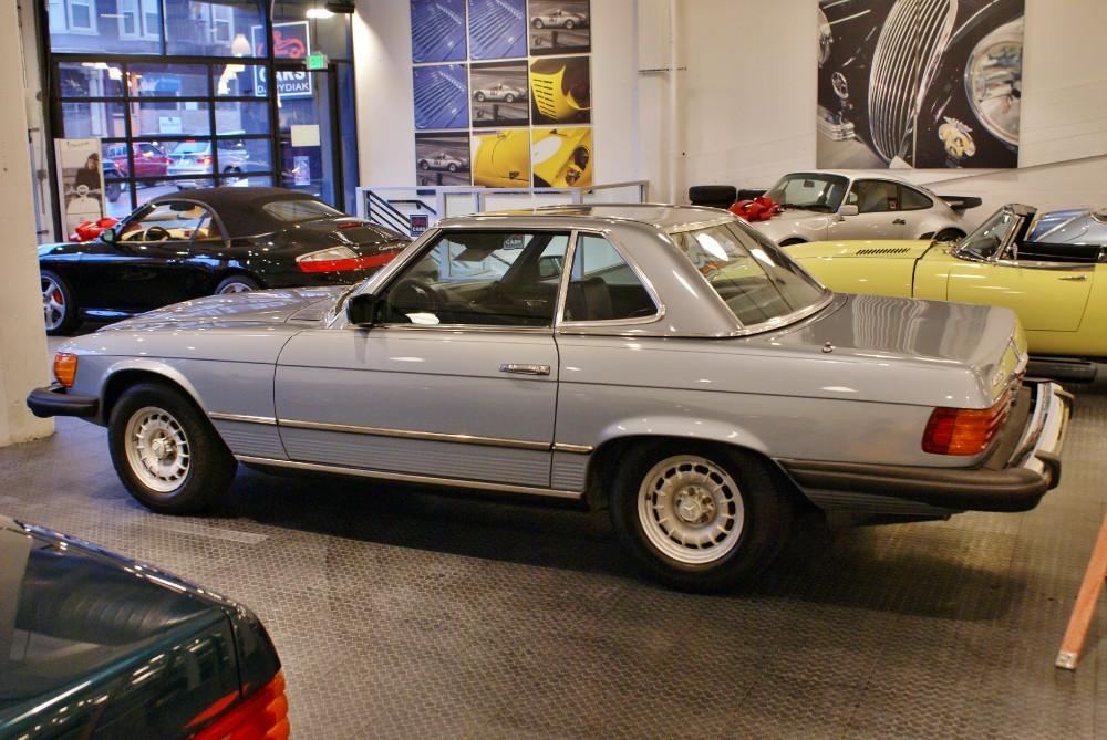 1980 mercedes benz 450sl stock 151206 for sale near san for 1980 mercedes benz 450sl