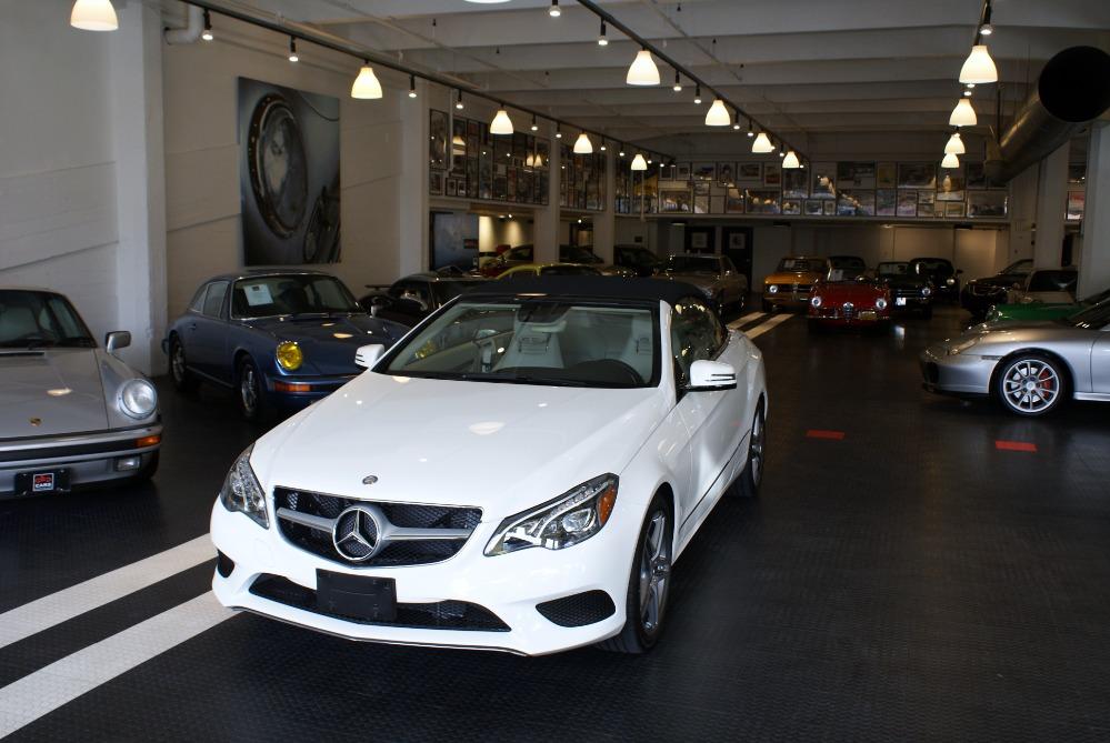 2014 mercedes benz e class e350 stock 160106 16 for sale for Mercedes benz dealer san francisco