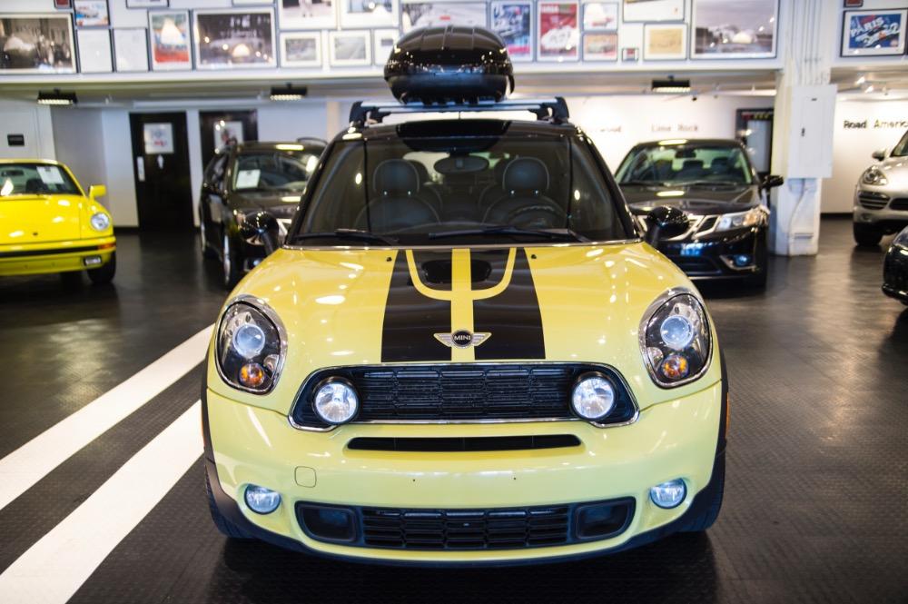 2012 MINI Cooper Countryman S ALL4 Stock # 160626-16 for sale near