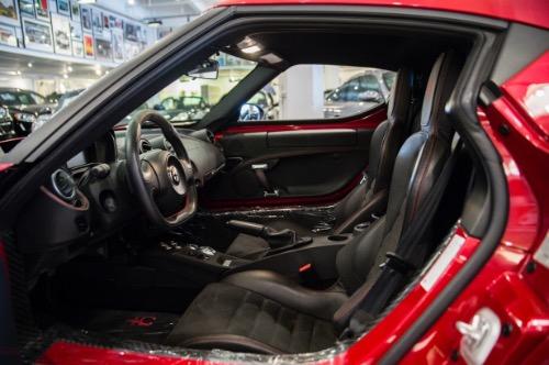 Used 2015 Alfa Romeo 4C Launch Edition   San Francisco, CA
