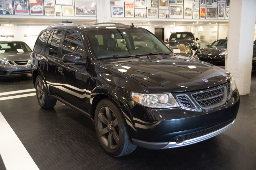 2008 Saab 9-7X Aero Stock # 160719-16 for sale near San Francisco ...
