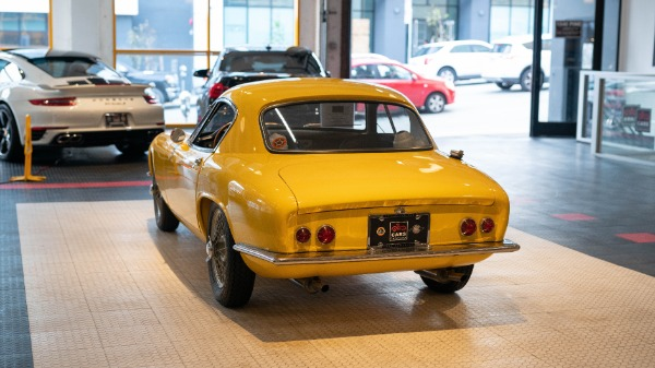 Used 1960 Lotus Elite Series 2 | San Francisco, CA