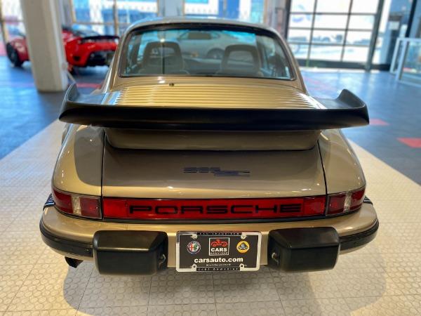 Used 1981 Porsche 911 SC | San Francisco, CA