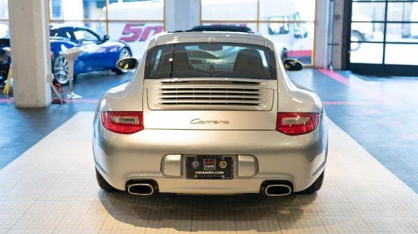 Used 2009 Porsche 911 Carrera | San Francisco, CA