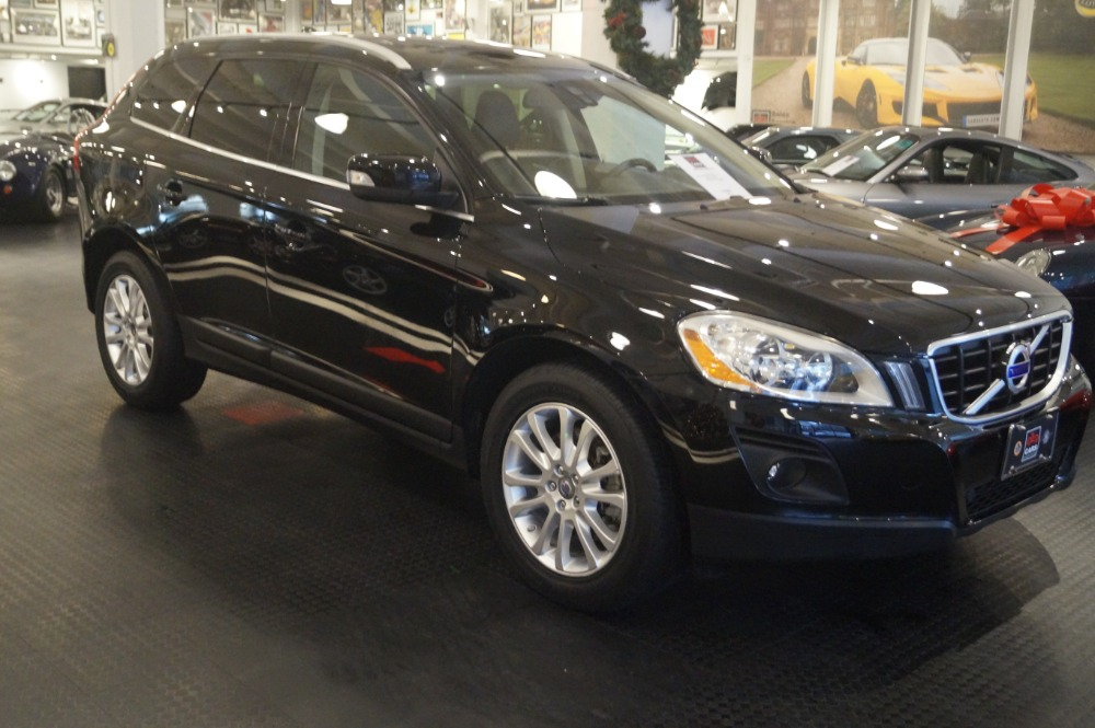 2010 volvo xc60 t6 stock 161219 16 for sale near san. Black Bedroom Furniture Sets. Home Design Ideas