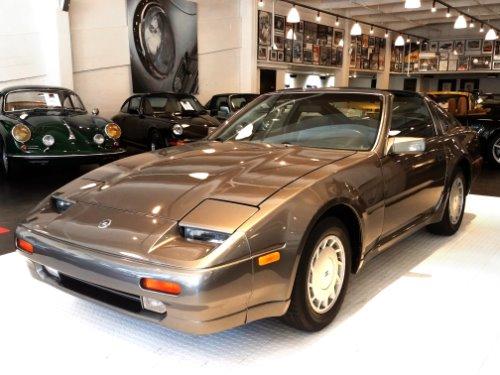1987 Nissan 300ZX GL