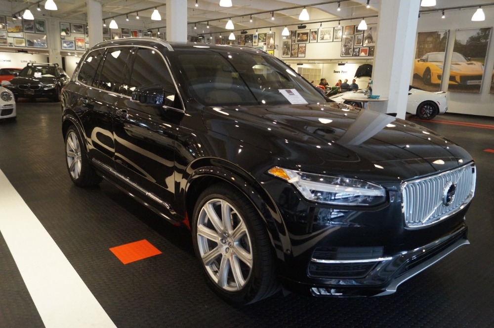 2016 volvo xc90 t6 first edition stock 17 0122 17 for sale near san francisco ca ca volvo. Black Bedroom Furniture Sets. Home Design Ideas