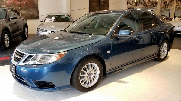 2009 Saab 9-3 2.0T Touring