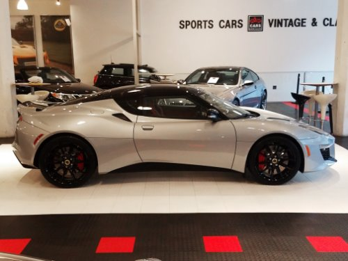 Used 2017 Lotus Evora 400 | San Francisco, CA