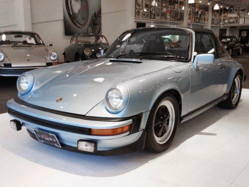 1979 Porsche 911 Targa