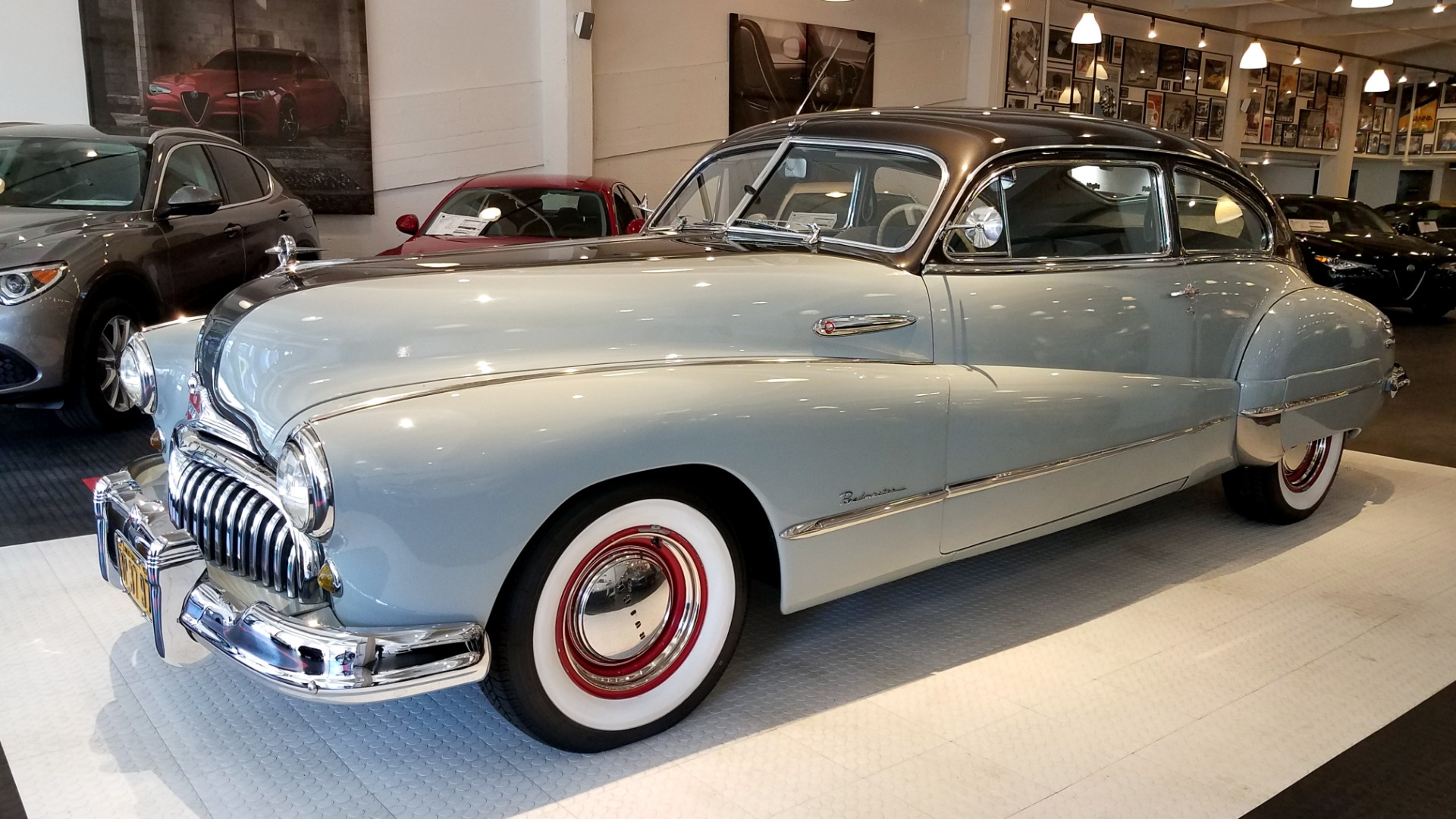 l john in cars buick saint onard en ca for scotti classic roadmaster used sale