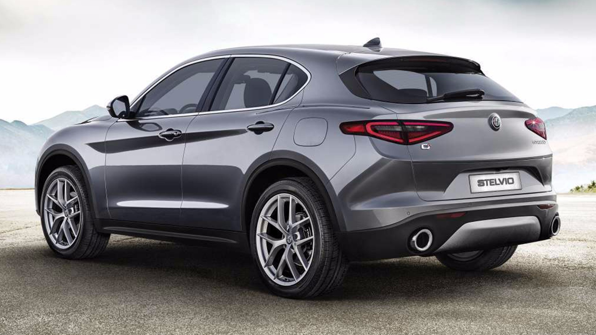 2018 alfa romeo stelvio stock # a181003 for sale near san