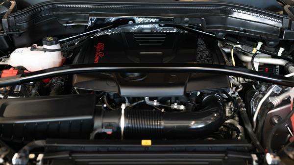 Used 2018 Alfa Romeo Stelvio Ti | San Francisco, CA