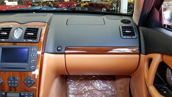 Used 2006 Maserati Quattroporte Executive GT | San Francisco, CA