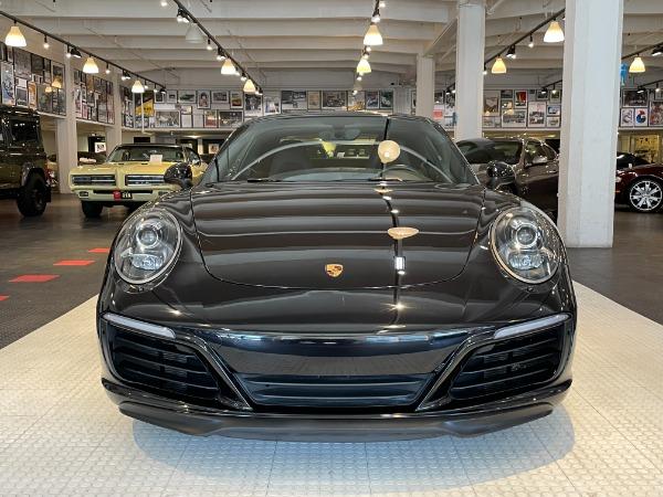 Used 2017 Porsche 911 Carrera 4S | San Francisco, CA