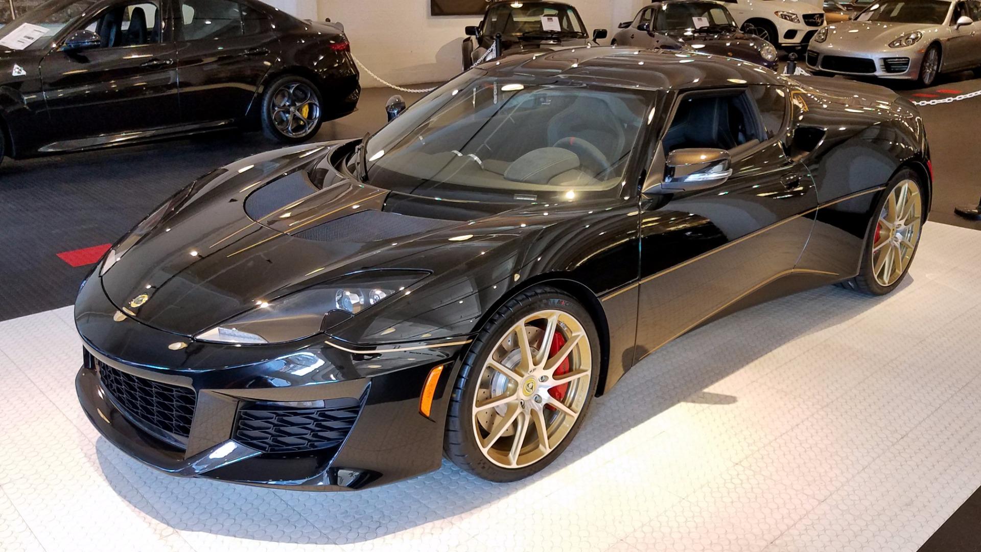 2017 Lotus Evora 410 GP Stock # L171009 for sale near San Francisco ...