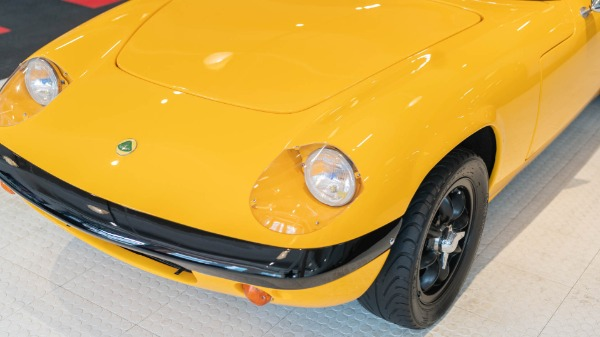 Used 1969 Lotus Elan Series 4 | San Francisco, CA