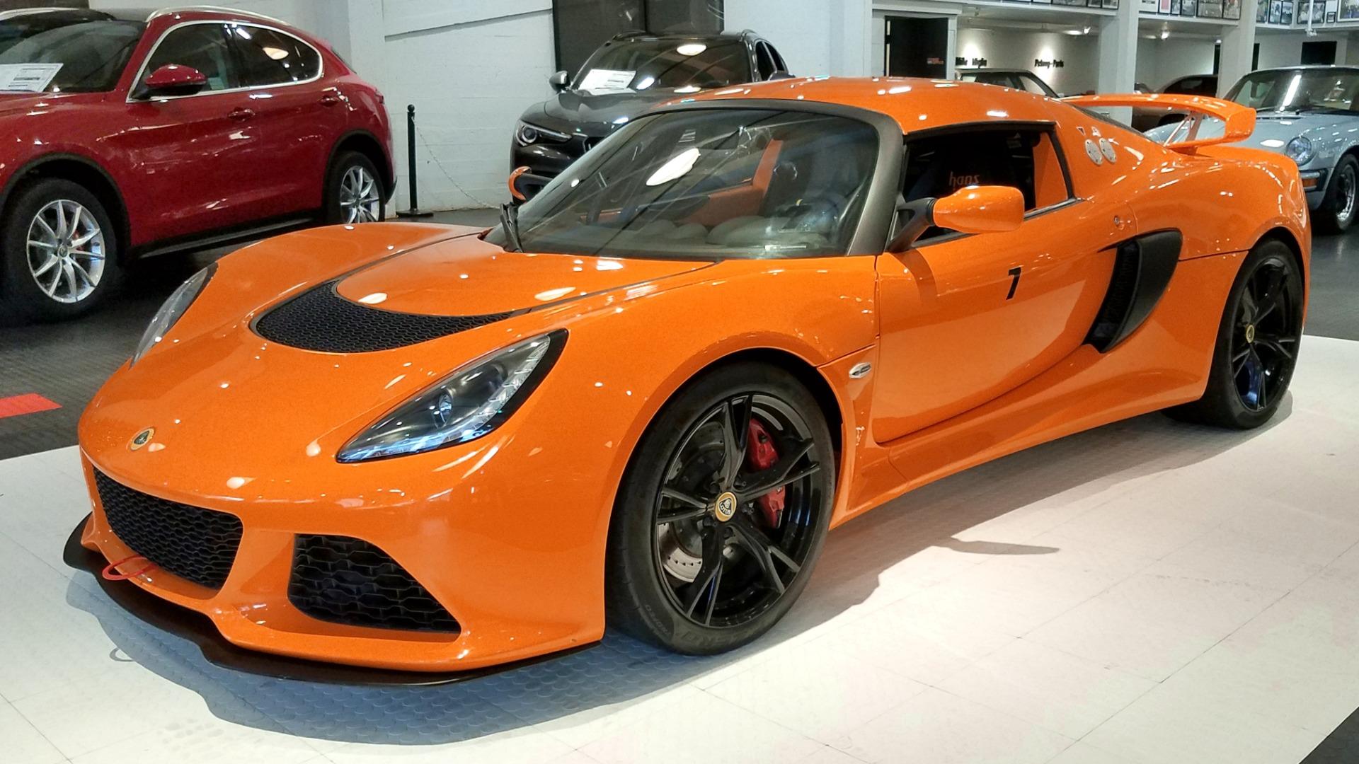 Lotus V6 Cup Price