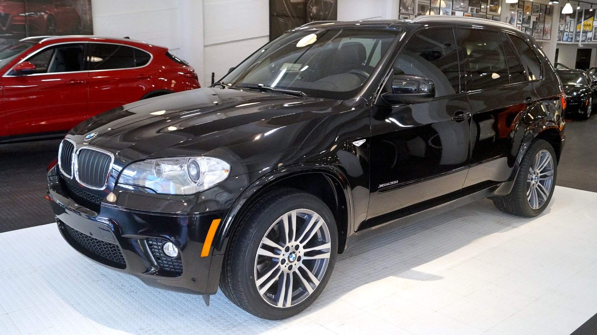 porsche bmw autoform vehicles cayenne msport