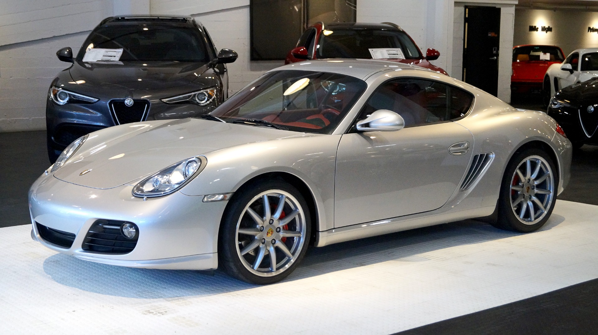 2009 Porsche Cayman S For Sale