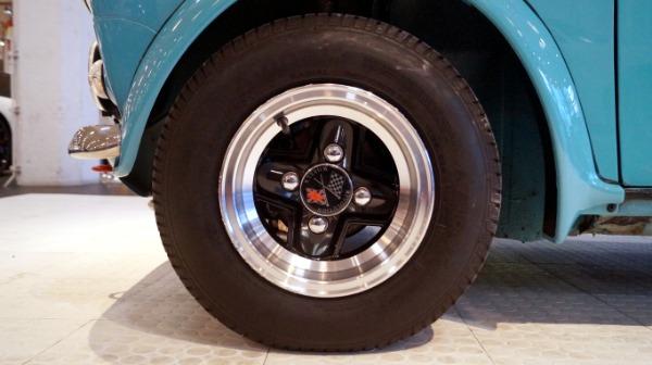 Used 1968 Austin Mini Cooper | San Francisco, CA