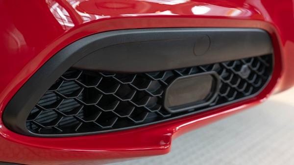 Used 2018 Alfa Romeo Stelvio Ti Sport | San Francisco, CA