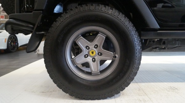 Used 2012 Jeep Wrangler Unlimited Rubicon AEV For Sale