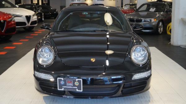 Used 2007 Porsche 911 Carrera | San Francisco, CA