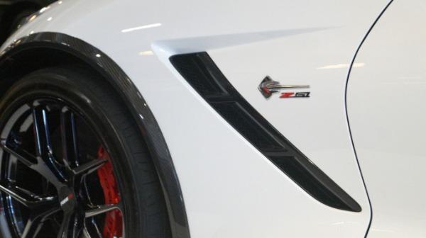 Used 2014 Chevrolet Corvette Stingray Z51 Hennessey HPE650