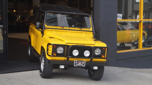Used 1995 Land Rover Defender 90 D90 | San Francisco, CA
