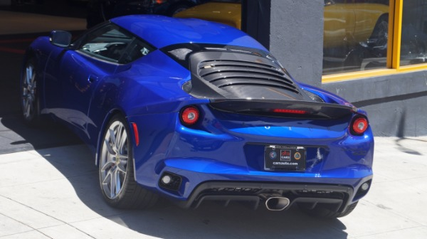 Used 2018 Lotus Evora 400  | San Francisco, CA