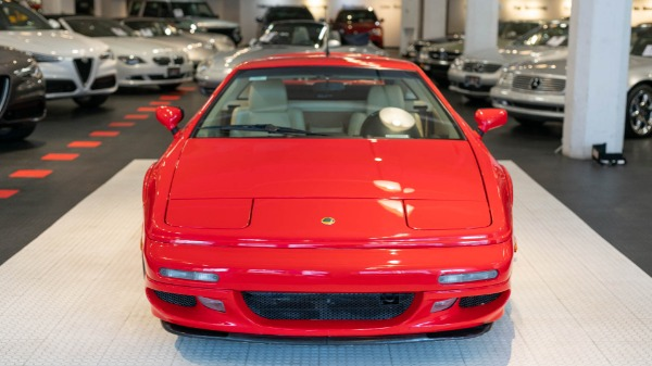 Used 2002 Lotus Esprit Coupe | San Francisco, CA