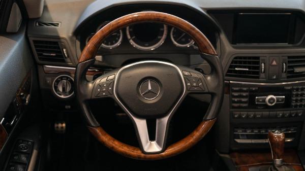 Used 2012 Mercedes-Benz E-Class E 550 | San Francisco, CA