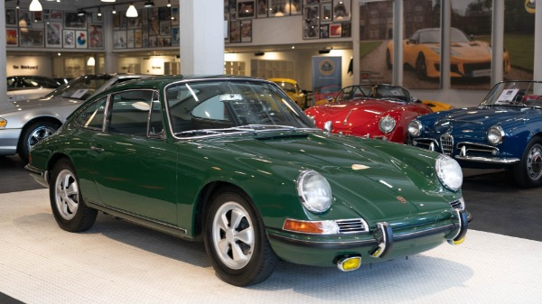 Used 1967 Porsche 911S  | San Francisco, CA