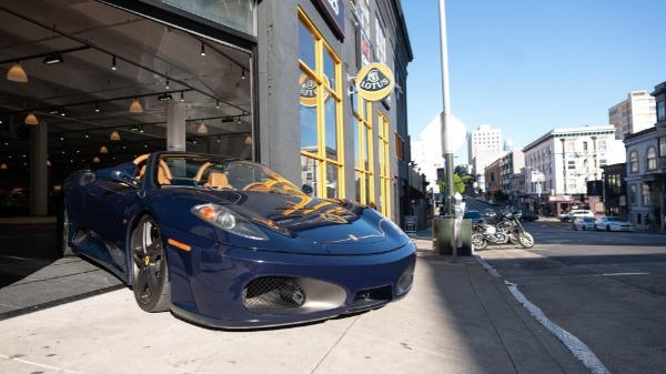 Used 2005 Ferrari F430 Spider | San Francisco, CA