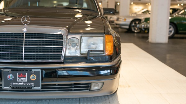 Used 1993 Mercedes-Benz 500-Class 500 E | San Francisco, CA