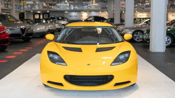 Used 2013 Lotus Evora 2+2 | San Francisco, CA