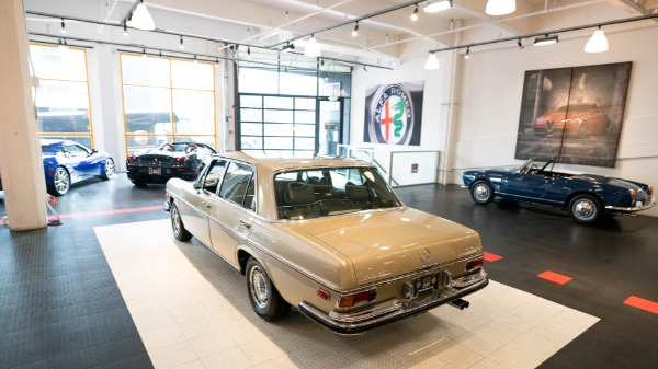 Used 1971 Mercedes-Benz 300 SEL 6.6 | San Francisco, CA