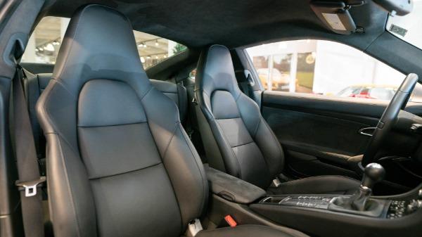 Used 2016 Porsche 911 Carrera GTS | San Francisco, CA