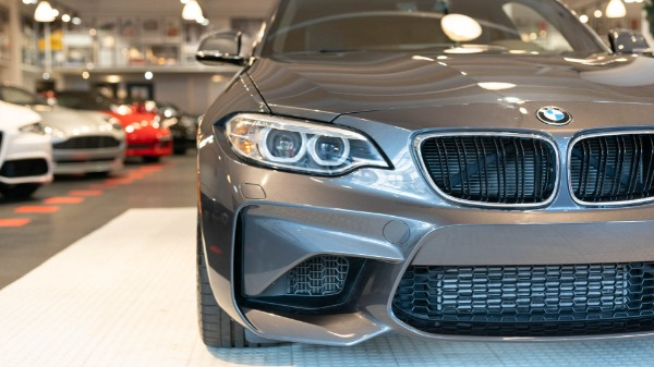 Used 2016 BMW M2  | San Francisco, CA