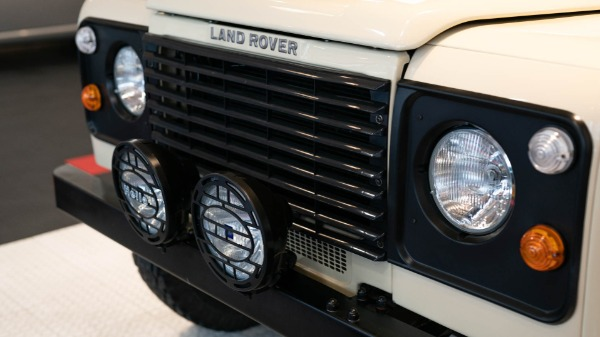 Used 1964 Land Rover Defender 109/110  | San Francisco, CA