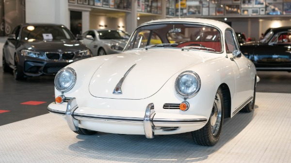 Used 1965 Porsche 356C  | San Francisco, CA