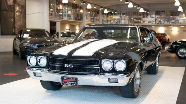 Used 1970 Chevrolet Chevelle SS | San Francisco, CA