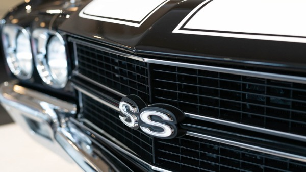 Used 1970 Chevrolet Chevelle SS   San Francisco, CA