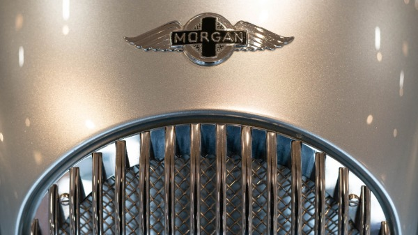 Used 2005 Morgan Aero8  | San Francisco, CA
