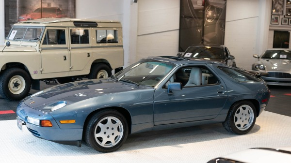 Used 1990 Porsche 928 GT  | San Francisco, CA